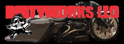 DIRTYWORKS LLC
