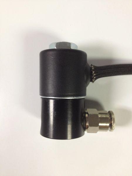 VALVE - 200 psi High Pressure Solenoid Valve