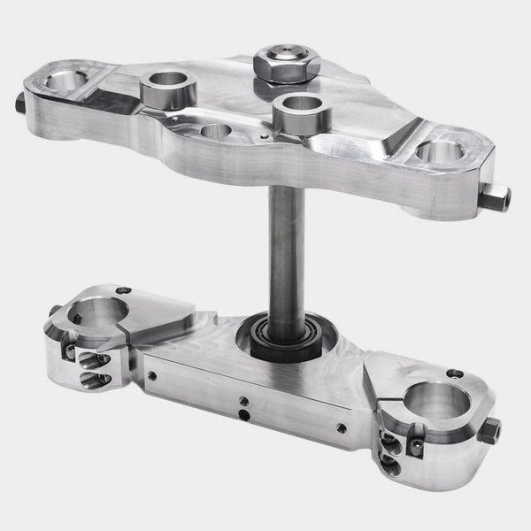 "HHI 23"" Wheel Bolt-On Triple Tree Kit"