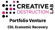 Portfolio Venture, Creative Destruction Lab (CDL)'s Economic Recovery Stream