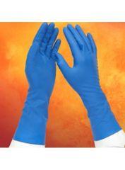 HERO Latex 14 mil Powder Free (PF) Exam Gloves