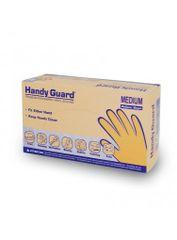 HANDY GUARD® Powdered Vinyl Gloves