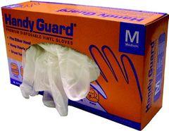 HANDY GUARD® Powder Free (PF) Vinyl Gloves