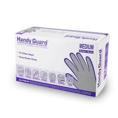 HANDY GUARD® Powdered Latex Gloves