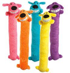 Loofa Toy