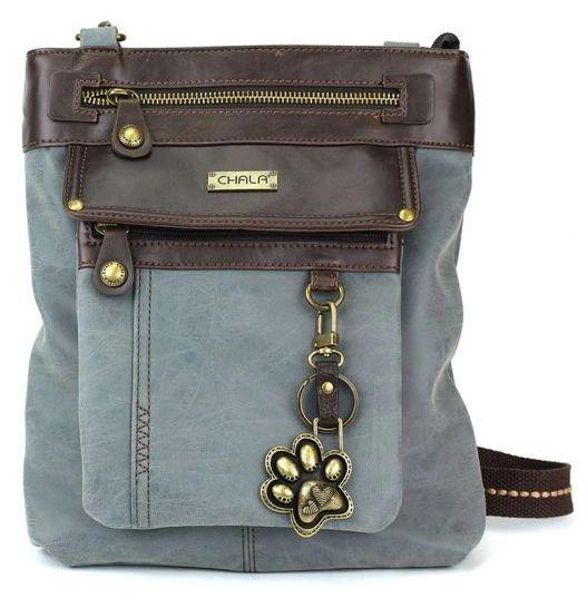 Chala Gemini Crossbody Bag