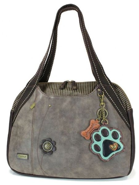 Chala Bowling Bag w/ Key Fob