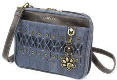 Chala Origami Crossbody Bag