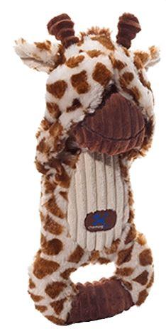 Peek-A-Boo - Giraffe