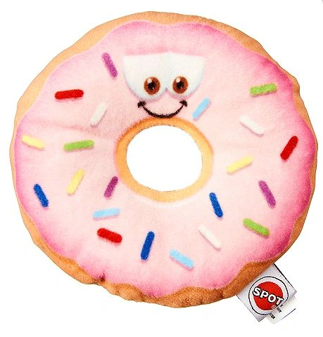 Fun Foods - Strawberry Donut