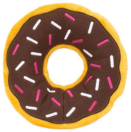 Fun Foods - Chocolate Donut
