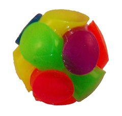 Lighting Clutch Ball