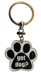 Keychain - Got Dog