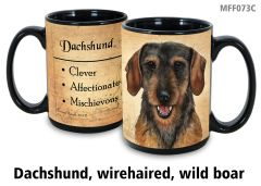 Faithful Friend 15 oz Mug