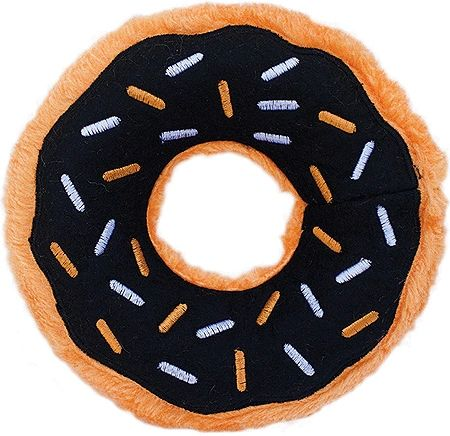 Fun Foods - Pumpkin Spice Donut