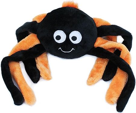 Squeaky Spider