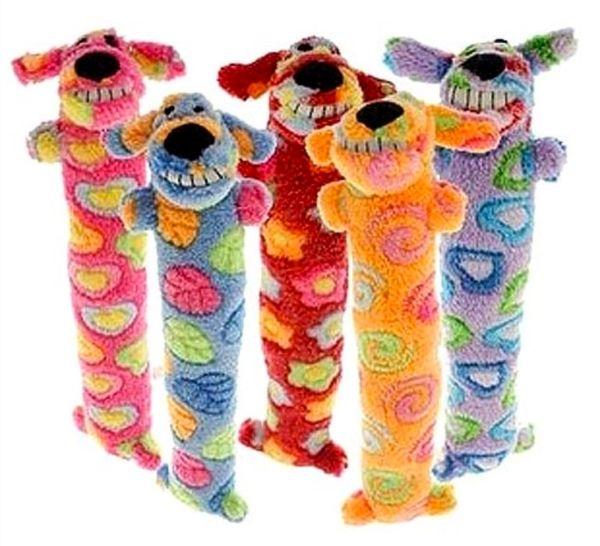 Loofa Swirl Toy