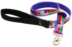 Lupine Leash - Limited Edition Patterns