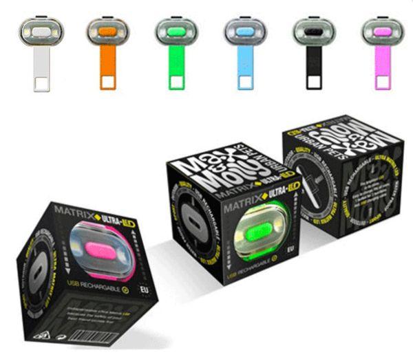 Ultra Bright LED Pet Light