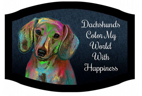 Color My World Masks