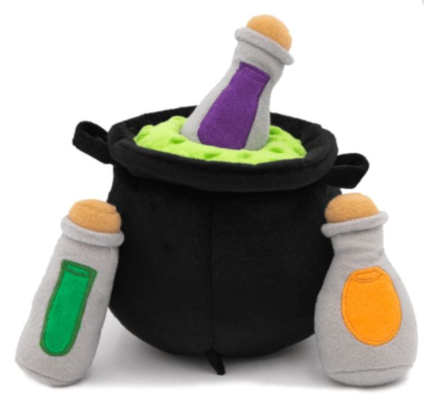 Halloween Witches Brew Toys