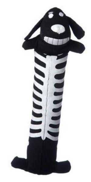 Halloween Skeleton Loofa Toys