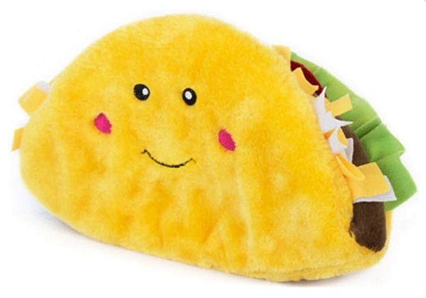 Fun Foods - NomNomz - Taco Jumbo