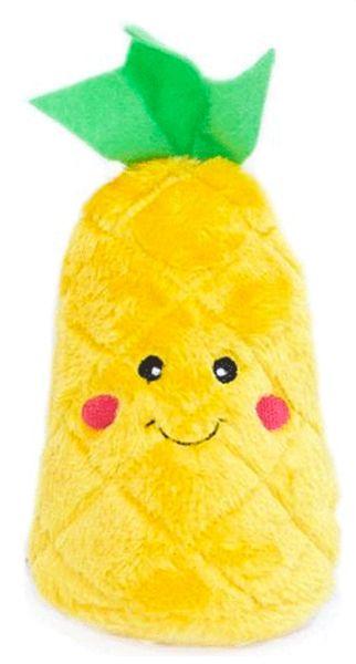 Fun Foods - NomNomz - Pineapple