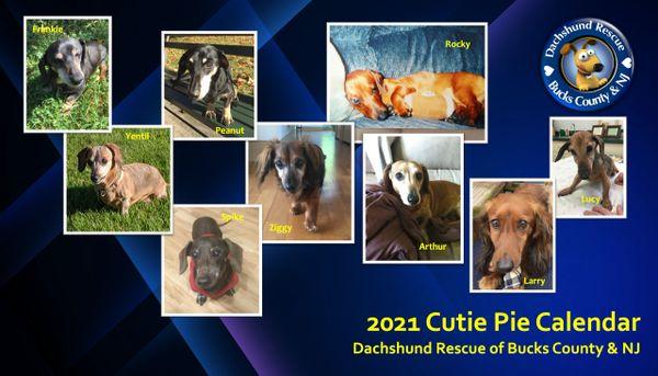 2021 DRBC Calendar