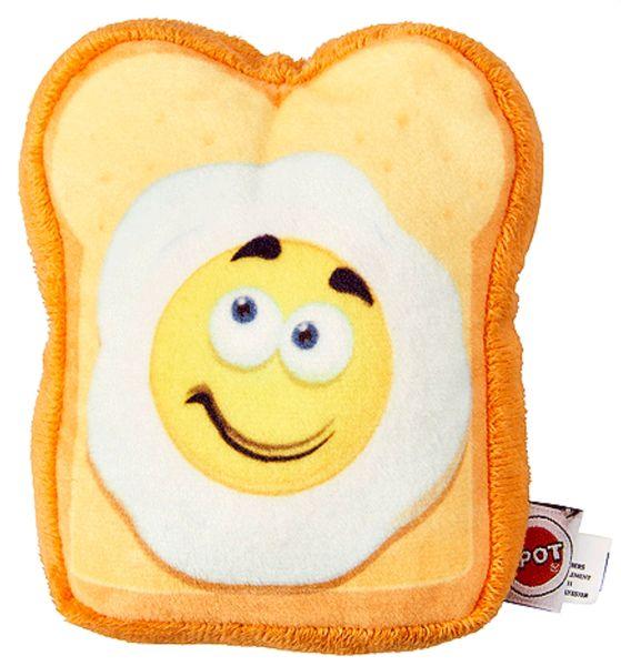 Fun Foods - Eggs On Toast