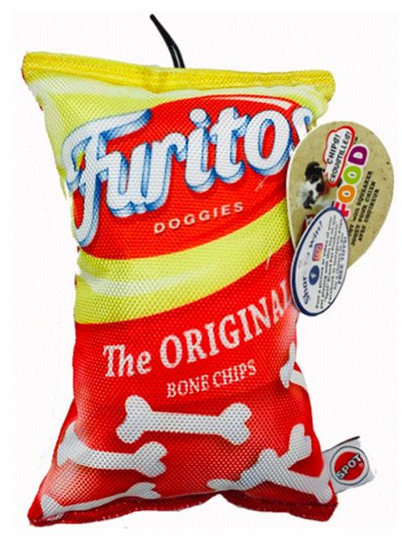 "Fun Foods - ""Furittos"" Chips"