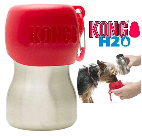 Kong Doxie Water Bottle
