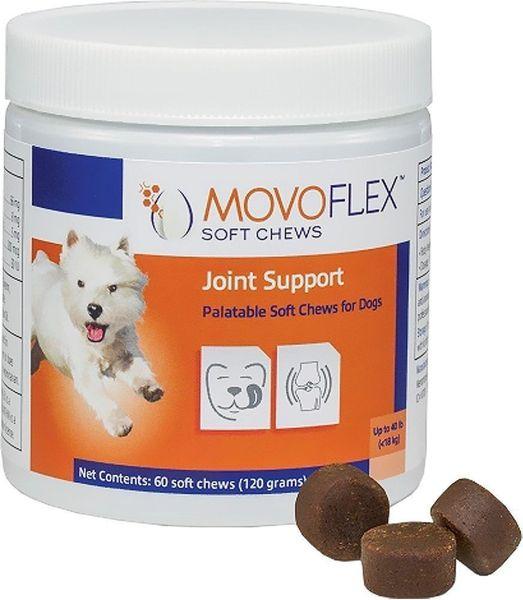 MovoFlex Joint Dog Chews
