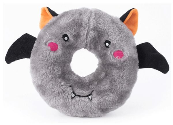 Halloween Donut Buddy - Bat