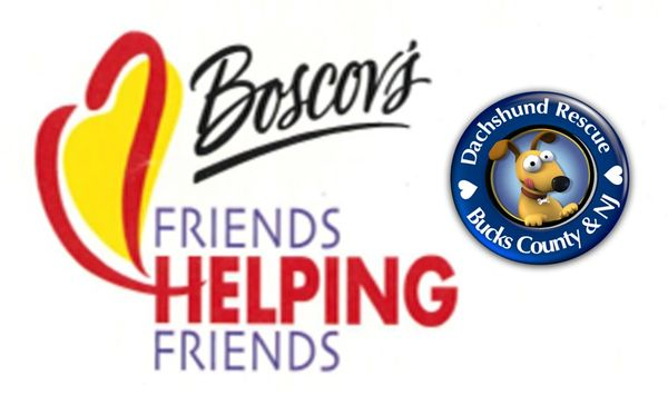 Boscov's Friends Helping Friends