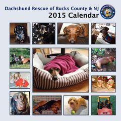 2015 DRBC Calendar