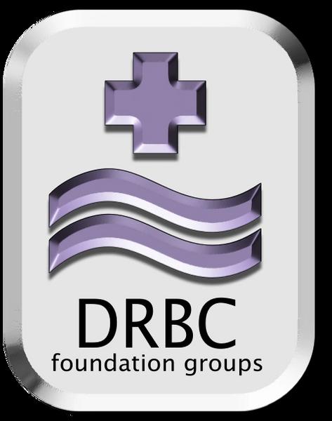The DRBC Foundation Groups