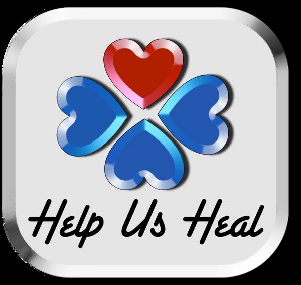 The Help Us Heal Program