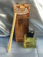 Pet Odor Reed Diffuser