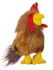 Talking Mr Rooster