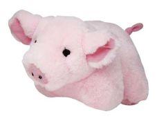 Talking Mr Piggy