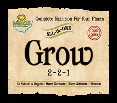 Grow - Liquid