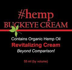 Buckeye Cream