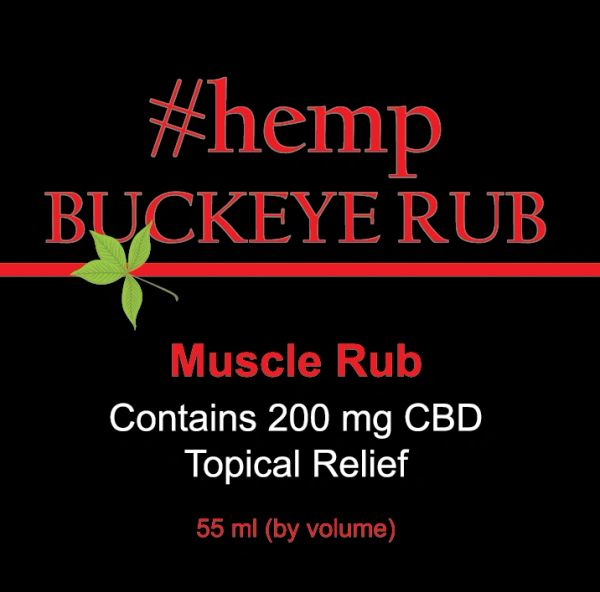 Buckeye Rub