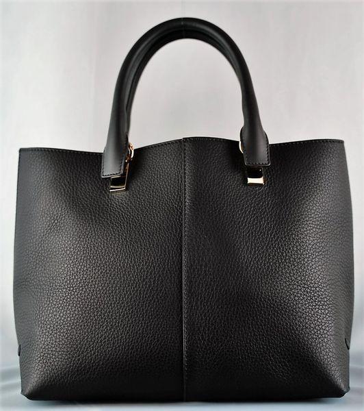 5812672d7 Chloe Black Medium Baylee Tote   Andre Dupree Luxury Designer ...