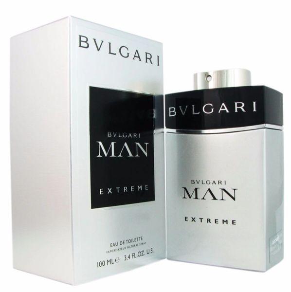 Bvlgari Man Extreme 3.4 Fl Oz.