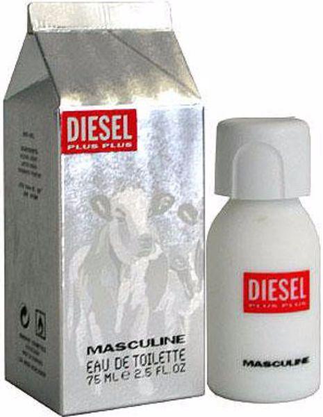 Diesel Masculine 2.5 Fl Oz.