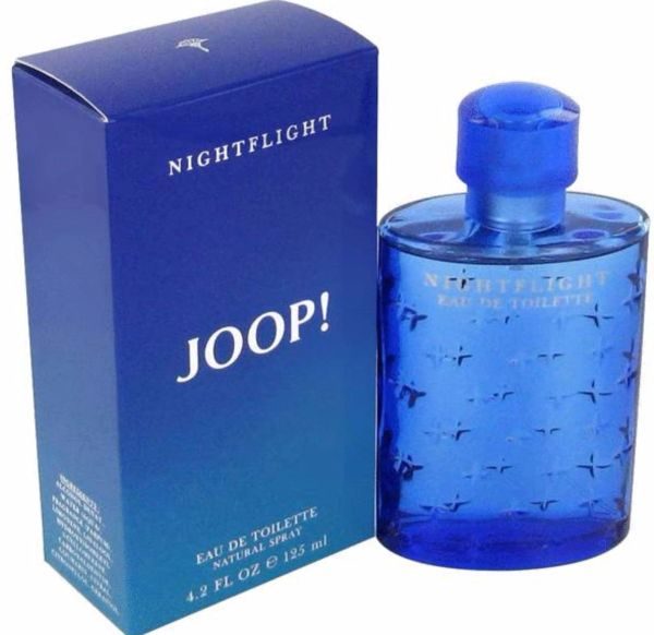 Nightflight Joop! 4.2 Fl Oz.