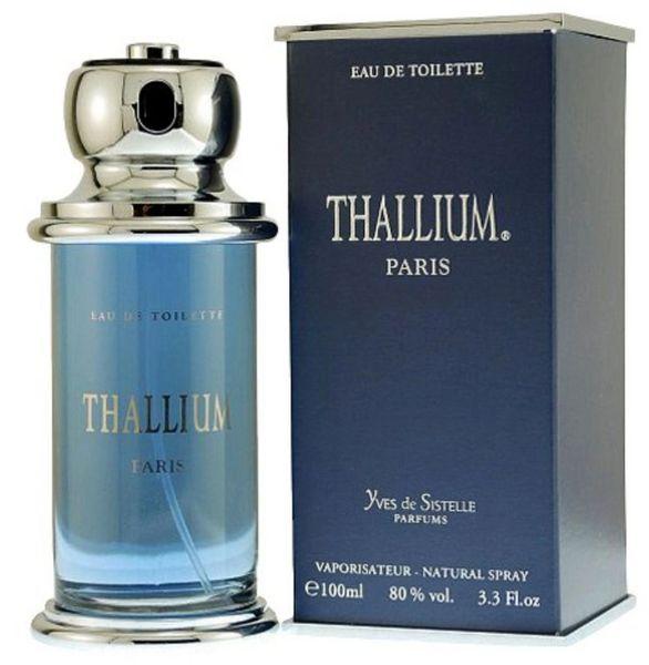 Thallium 3.3 Fl Oz.