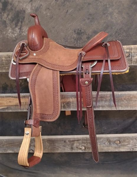 """BW Ranch Cutter 16"""" (In Stock)"""